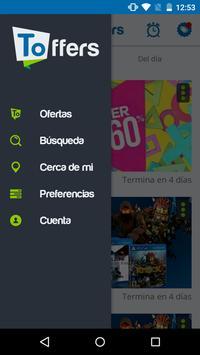 Toffers - Las ofertas de hoy apk screenshot