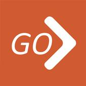 Go Drive - destino a tu estilo icon