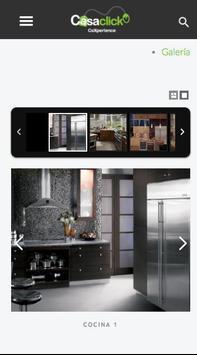 CasaClick CoXperience screenshot 3