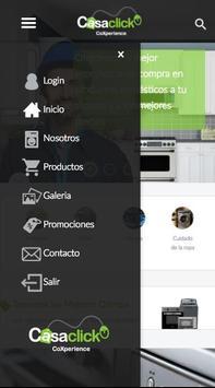CasaClick CoXperience screenshot 1