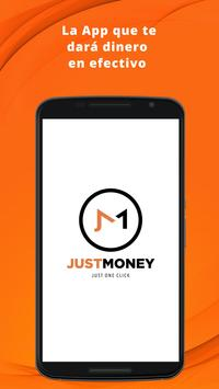 JustMoney poster