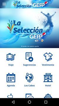 Selección Gepp 2017 poster