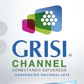 Convención de Ventas Grisi 2018 icon