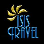 Isis Travel icon
