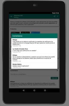 Mayoreo MX screenshot 9