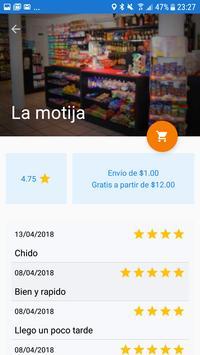 La Tiendapp® la tiendita de la esquina screenshot 4