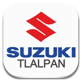 SUZUKI TLALPAN icon