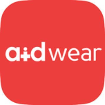 Aidwear screenshot 2