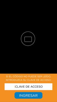 TaxiQR - Taxi Seguro screenshot 1