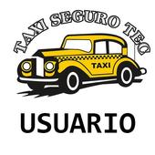 Taxi Seguro Tec (Usuario) icon