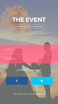 The Event screenshot 1
