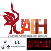 UAEH-DLCYT icon
