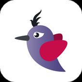 Wishbird icon