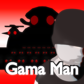 Gama Man Lite icon
