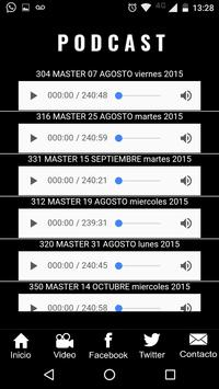 El Master 截圖 3