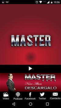 El Master syot layar 1