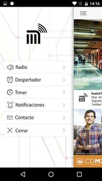 RADIO STC screenshot 1