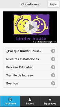 KinderHouse apk screenshot