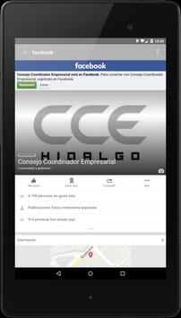 CCEH screenshot 14