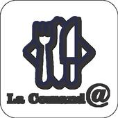 La Comand@ icon