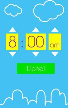 Kindness Alarm screenshot 2