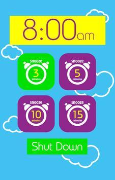 Kindness Alarm screenshot 4