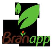 Branapp icon
