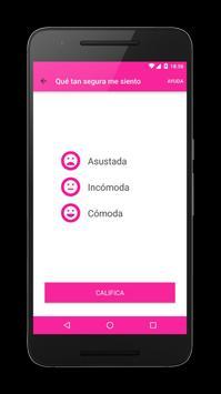 Vive Segura CDMX apk screenshot