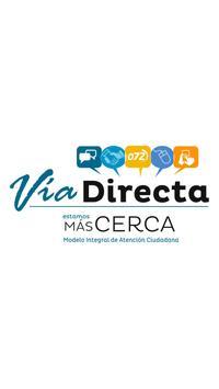 Vía Directa León poster