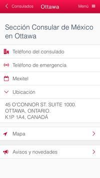 MiConsulmex screenshot 2