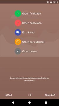 MyCosecha - Graco apk screenshot