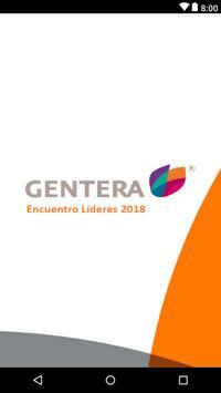 Encuentro Líderes 2018 poster