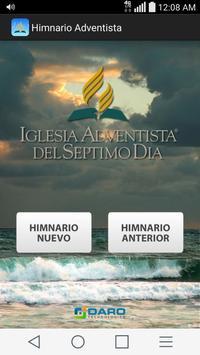 Himnario Adventista poster