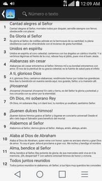 Himnario Adventista screenshot 19