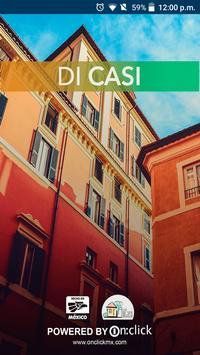 DiCasi poster
