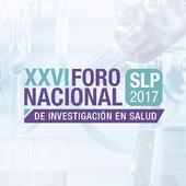 Foro Nacional de Investigación en Salud icon
