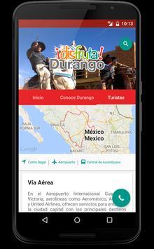 Durango Travel. screenshot 3