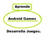 Aprendiendo android juegos icon