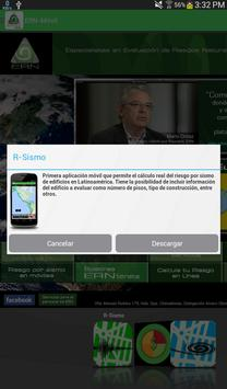 ERN-Móvil apk screenshot