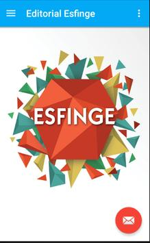 Editorial Esfinge screenshot 2