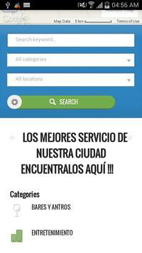 Querétaro Online apk screenshot