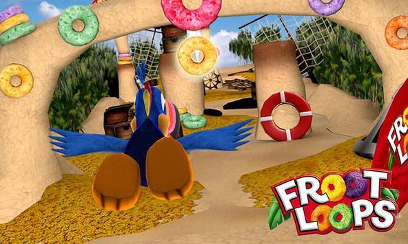 Froot Loops® de Kellogg's screenshot 3