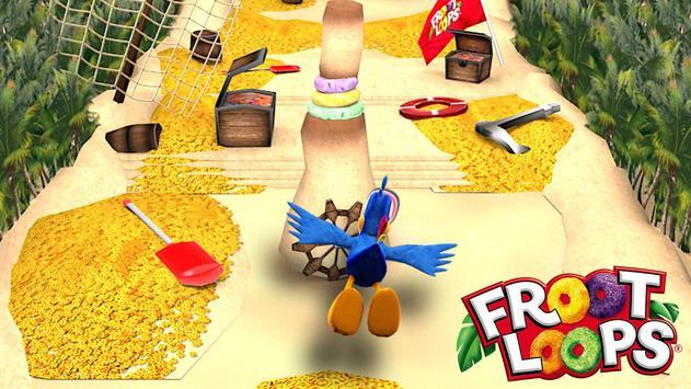 Froot Loops® de Kellogg's screenshot 11