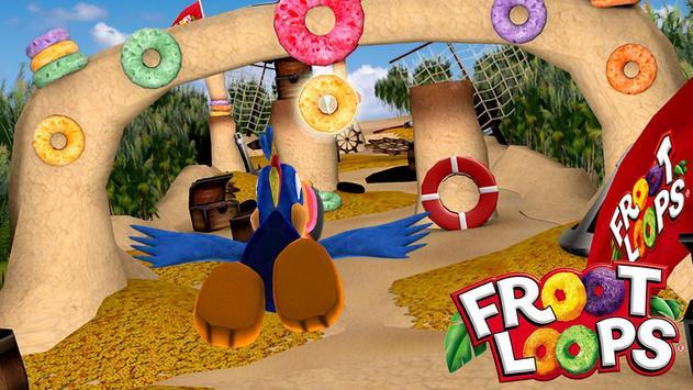 Froot Loops® de Kellogg's screenshot 13