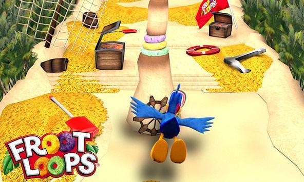 Froot Loops® de Kellogg's screenshot 1