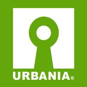 Grupo Urbania icon