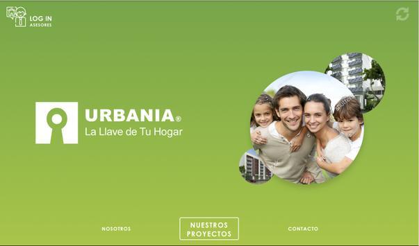 Grupo Urbania poster
