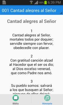 Biblia E Himnario IASD screenshot 1