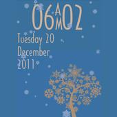 Christmas Livewallpaper Free icon