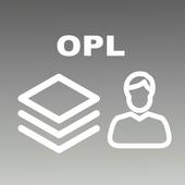 OPL Apoyo Ciudadano icon
